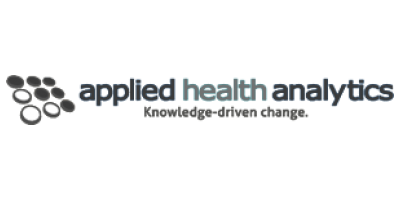 Applied Health Analytics Logo