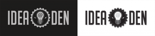 Idea Den Logo Usage